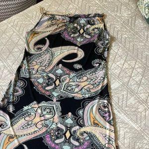 Long cool dress
